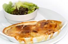 Rollotflette et sa verdure