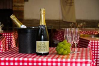 """Champagne """"Chez Jako"""""""