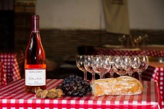 Sancerre rosé H.Bourgeois